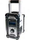 Makita DMR104W White Job Site DAB Radio £109.95