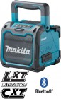 Makita DMR200 Job Site Speaker With Bluetooth 10.8V-18v (slide) �84.95