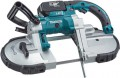 MAKITA DPB180RFE 18VOLT LITHIUM-ION PORTABLE BANDSAW £569.95 Makita Dpb180rfe 18volt Lithium-ion Portable Bandsaw
