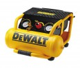 DEWALT DPC10RC-LX 10 Litre Compressor 110v £239.95 Dewalt Dpc10rc-lx 10 Litre Compressor 110v