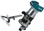Makita DRT50ZX4 18V LXT Brushless Cordless Compact Router - Body Only £174.95