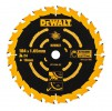 DeWalt Circular Saw Blade 184 x 16mm x 24T Corded Extreme Framing £14.99 