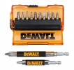 DEWALT DT71502-QZ 14 Piece Screwdriver Set £9.99 