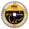 Dewalt DT99572-QZ Xtreme Runtime 250mm x 30mm 36T Circular Saw Blade For DCS778 £51.99 Dewalt Dt99572-qz Xtreme Runtime 250mm X 30mm 36t Csb For Dcs778