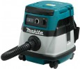 Makita DVC861LZ 240v Mains Or Cordless 2 x 18v (36v) Dust Extractor L-Class £389.95 Makita Dvc861lz 240v Mains Or Cordless 2 X 18v (36v) Dust Extractor L-class