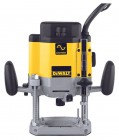 DEWALT DW625EK 240V  2,000W 1/4 & 1/2 INCH ROUTER WITH CASE �239.95
