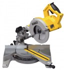 DeWalt DW777 230 Volt 1800W Sliding Mitre Saw 216mm �249.95