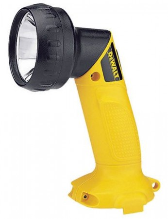 DEWALT  DW902 CORDLESS FLASHLIGHT 9.6V was �29.97