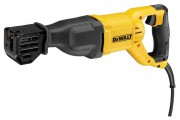 Dewalt DWE305PK 240V Reciprocating Saw 1100W Keyless Blade Change �89.95