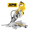 DeWalt DWS777 240V XPS Shadow 1800W Sliding Mitre Saw 216mm £359.95