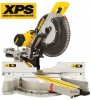DEWALT DWS780 240V 305MM SLIDING CROSSCUT XPS MITRE SAW £699.00 Dewalt Dws780 240v 305mm Sliding Crosscut Xps Mitre Saw
