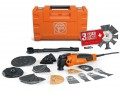Fein FMM 350 QSL 240V Multi-Master StarLockPlus Top Kit  £219.95 Fein Fmm 350 Qsl 240v Multi-master Power & Precision Starlockplus Top Kit