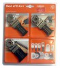 Fein Pack Of 6 Best Of E-Cut Starlock Blades in Blister Pack £34.99 Fein Pack Of 6 Best Of E-cut Starlock Blades In Blister Pack