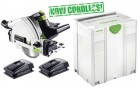 Festool TSC 55 Cordless Plunge Saw