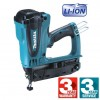 MAKITA GF600SE 2ND FIX CORDLESS GAS NAILER KIT £449.95 Makita Gf600se 2nd Fix Cordless Gas Nailer Kit