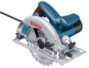 BOSCH GKS190 240V 1400W 190MM CIRCULAR SAW + CASE £99.95