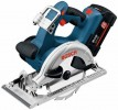 BOSCH  GKS 36V- Li 36V CORDLESS CIRCULAR SAW WITH 2 x 2.6AMP Li-ION BATTERIES £595.00 Bosch  Gks 36v- Li 36v Cordless Circular Saw With 2 X 2.6amp Li-ion Batteries