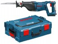 Bosch 18V GSA 18V-LI Cordless Sabre Saw - Body Only Supplied With L-Boxx £179.95 Bosch 18v Gsa 18v-li Cordless Sabre Saw - Body Only