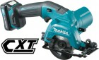 Makita 10.8V CXT Battery System