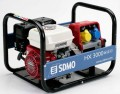 SDMO HX3000 SITE GENERATOR £509.95 ¬¬¦¦***** Free Delivery *****¦¬