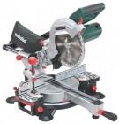 METABO KGS216M 240V MITRE SAW 1500W 216MM BLADE  £169.95