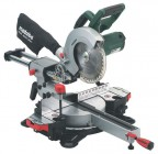 METABO KGS216M 240V MITRE SAW 1500W 216MM BLADE �159.95