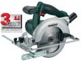 METABO KSA18LTX 18VOLT POWER EXTREME CIRCULAR SAW BODY ONLY WITH INLAY FOR METALOC CASE £129.95 The New Ksa 18 Ltx Power Extreme Circular Saw Distinguishes Itself Through Precision And Outright Extreme Performance. Ideal For Joiners, Carpenters And Installers Amongst Others. Features Include Led