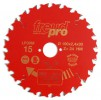 FREUD LP30M015 PRO TCT CIRCULAR SAW BLADE 190MM X 30MM X 24T £19.99 Freud Lp30m015 Pro Tct Circular Saw Blade 190mm X 30mm X 24t