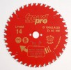 FREUD LP40M014 PRO TCT CIRCULAR SAW BLADE 190MM X 20MM X 40T £28.99 Freud Lp40m014 Pro Tct Circular Saw Blade 190mm X 20mm X 40t (suitable For The New Makita Ls0714 Mitre Saw.)