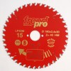FREUD LP40M015 PRO TCT CIRCULAR SAW BLADE 190MM X 30MM X 40T £24.99 Freud Lp40m015 Pro Tct Circular Saw Blade 190mm X 30mm X 40t