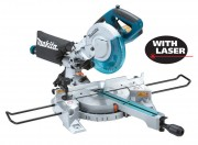 MAKITA LS0815FL 240V 216MM SLIDING MITRE SAW WITH LASER & LED LIGHT �319.95