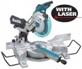Makita LS1016L 240v 260mm Laser Slide Compound Mitre Saw 1510w £539.95 Makita Ls1016l 240v 260mm Laser Slide Compound Mitre Saw 1510w