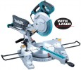 MAKITA LS1018L 240V 1430W SLIDING MITRE SAW WITH LASER GUIDE 260MM BLADE £379.95 Makita Ls1018l 240v 1430w Sliding Mitre Saw With Laser Guide 260mm Blade