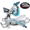 Makita LS1216L 240v 305mm Laser Guide Slide Compound Mitre Saw 1650w £619.95 Makita Ls1216l 240v 305mm Laser Guide Slide Compound Mitre Saw 1650w