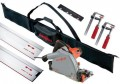 MAFELL MT55CC 110V PLUNGE SAW WITH 2 x 1.6M GUIDE RAIL  + CONNECTOR + 2 x  CLAMPS & GUIDE RAIL BAG £599.95 Mafell Mt55cc 110v Plunge Saw With 2 X 1.6m Guide Rail + Connector + 2 X Clamps & Guide Rail Bag