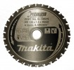 MAKITA B-10615 136MM x 20MM BORE TCT SAW BLADE FOR METAL £32.99 Premium Saw Blades Made Especially For Cordless Saws. Blades For Wood Cutting, With The Most Popular Cordless Circular Saw Models Are Now Available - All With Makita Quality!