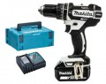 Makita DHP482RM1J 18V Combi Drill With 1 x 4.0Ah Battery £169.00 Makita Dhp482rm1j 18v Combi Drill With 1 X 4.0ah Battery