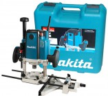MAKITA RP2301FCXK 240V 2100W 1/4 & 1/2INCH ROUTER WITH CARRY CASE �289.95