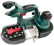 Metabo Portable Band Saw