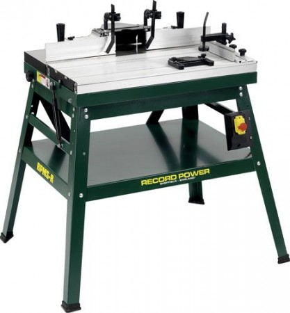 Record power rpmsrmk2 router table supplied with 12in collet record power rpmsrmk2 router table supplied with 12in collet extension greentooth Images