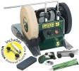 "Record Power WG250 10"" Wetstone Grinder / Sharpener + Diamond Truing Jig & FREE DELIVERY! £249.95 Record Power Wg250 10"" Wetstone Grinder / Sharpener