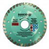 SANKYO SKODB115C 115MM CONTINUOUS RIM DIAMOND BLADE £10.95 Sankyo Skodb115c 115mm Continuous Rim Diamond Blade