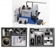 TORMEK T-4 WATER COOLED SHARPENING SYSTEM WITH NVR SWITCH & HTK-706 HAND TOOL KIT & TNT-708 ACCESSORY KITS  £599.95 Tormek T-4 Water Cooled Sharpening System With Nvr Switch