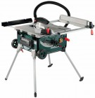METABO TS254 240V PORTABLE TABLE SAW PACKAGE £499.95
