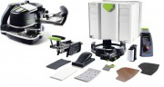 Festool 574614 KA 65 Set GB 240V Conturo Edge Bander with Edge Trimming Set £2,225.00