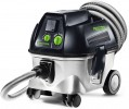 FESTOOL 768472 CT 17 E 240V 17LT DUST EXTRACTOR £219.95 Festool 768472 Ct 17 E 240v 17lt Dust Extractor