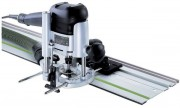 FESTOOL 574374 240V OF1010EBQ-SET-FS ROUTER WITH SYSTAINER T-LOC CASE & 800MM GUIDE RAIL �329.00