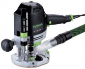 "FESTOOL 574345 240V OF1400EBQ-PLUS 1/2"" ROUTER WITH T-LOC SYSTAINER CASE �439.95"