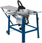 "Scheppach HS120 240V 12"" Table Saw With Sliding Table Carriage & Extension Table & Free Delivery! �319.95"