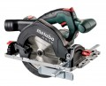 Metabo KS 18 LTX 57 18V LTX Circular Saw, Body Only + MetaLoc £189.95 Metabo Ks 18 Ltx 57 18v Ltx Circular Saw, Body Only + Metaloc